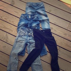 Other - Size 8 Pants Bundle
